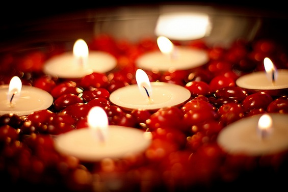Cranberry Candles Citizens for a Saner Internet
