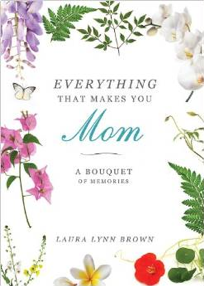 Makes You Mom book cover
