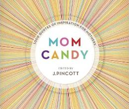 Mom Candy Gift Book